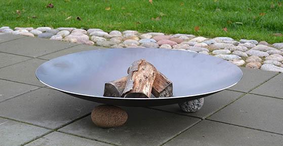 Bålfad Ø1200 cm